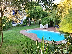 ... Location De Vacances Aix En Provence Marseille For Location Maison  Piscine Ardeche ...