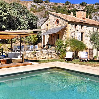Holiday rental for holidays in Provence
