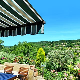 Holiday home sleeps 6 in Domme, Dordogne