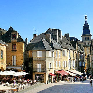 Holiday rentals in Dordogne